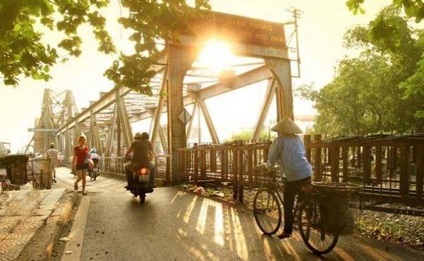 Miền Bắc nắng ấm, Nam Bộ có nắng nóng 36 độ C