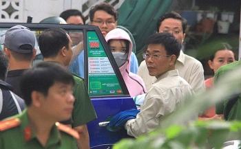 Đề nghị truy tố nguyên Phó Chánh án Tòa án nhân dân Quận 4, Thành phố Hồ Chí Minh