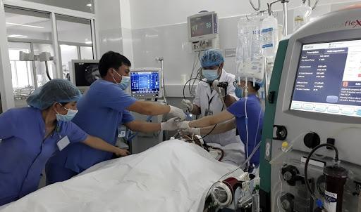Nghệ An: Thực hiện tự chủ, nâng cao chất lượng hoạt động của các bệnh viện