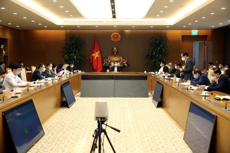 Việt Nam sẽ được tiêm miễn phí vaccine ngừa COVID-19