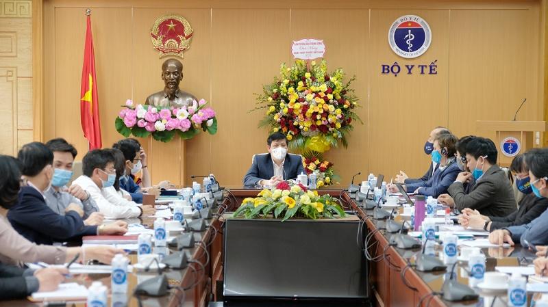 Việt Nam khởi động chiến dịch tiêm vaccine COVID-19 lớn nhất từ trước đến nay