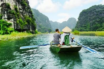 Tất cả các khu, điểm du lịch ở Ninh Bình tạm dừng đón khách từ ngày 13/3