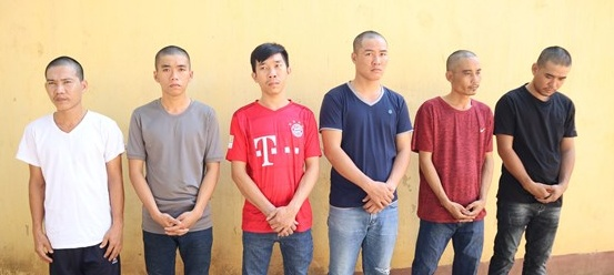 binh phuoc khoi to bang nhom don sach nha bat them 6 doi tuong