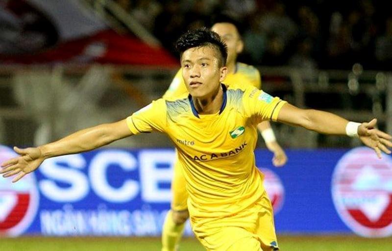 V.League 2020: Sông Lam Nghệ An thắng Becamex Bình Dương tỷ số 1-0