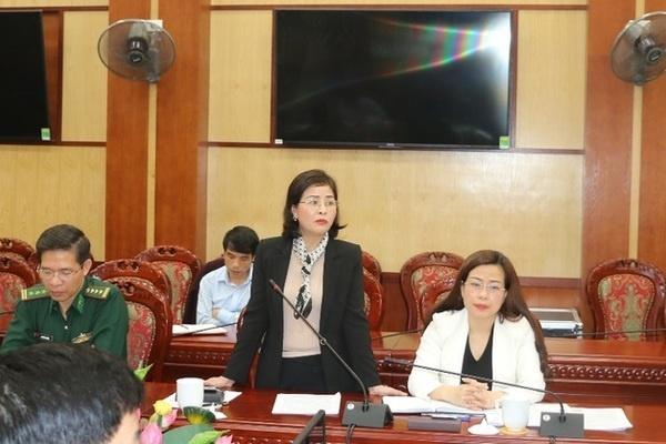Từ ngày 19/3, Thanh Hóa thí điểm dạy học trực tuyến tại 8 trường
