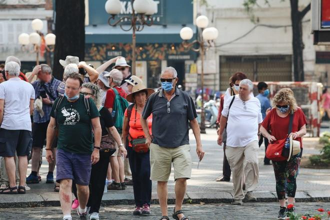 Đảm bảo an toàn cho du khách và giữ gìn hình ảnh các điểm đến của Việt Nam
