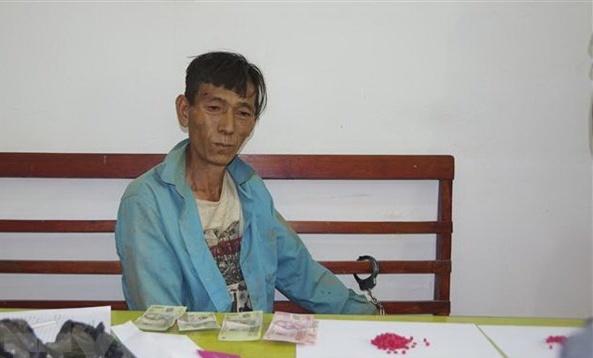 bat doi tuong nhap canh trai phep tu lao ve viet nam mang theo ma tuy