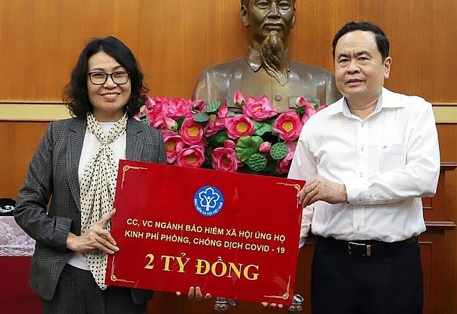 them 125 ty dong ung ho va dang ky ung ho loi keu goi chung tay phong chong dich covid 19