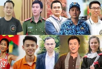 Tháng Thanh niên 2020: Tuyên dương 10 Gương mặt trẻ Việt Nam tiêu biểu năm 2019