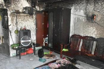 Bà Rịa-Vũng Tàu: Bắt giữ nghi phạm đốt nhà trọ làm hai người bỏng nặng