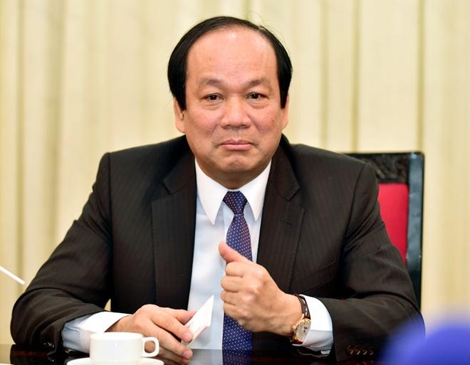 Bộ trưởng Mai Tiến Dũng: Cuộc chiến chống dịch COVID-19 còn gian nan, Chính phủ mong người dân, doanh nghiệp chung sức, đồng hành và chia sẻ