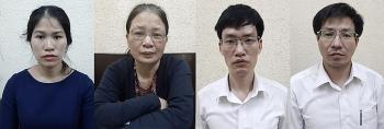Mở rộng điều tra vụ án buôn lậu, Công an khởi tố 3 cán bộ Cục Kiểm định Hải quan