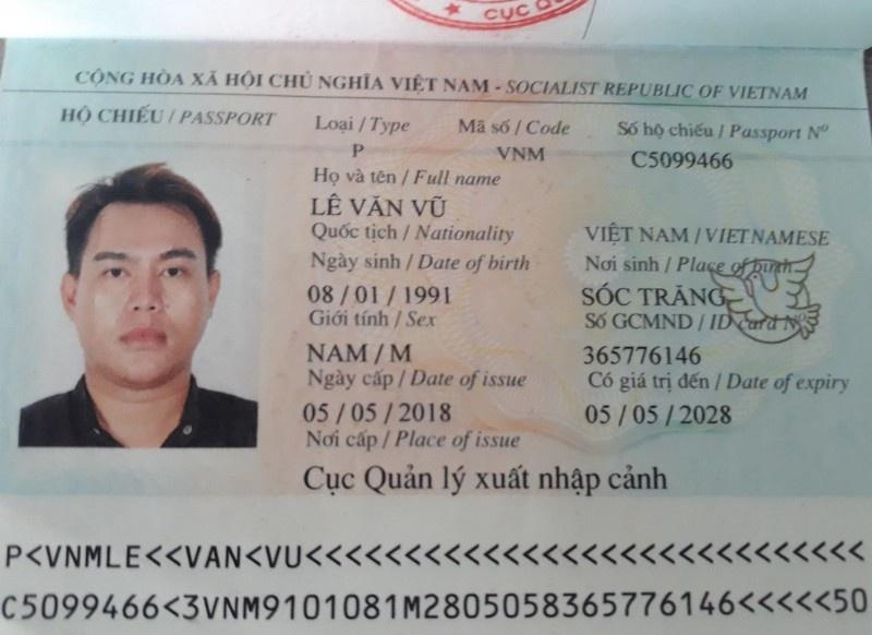 Sở Y tế tỉnh Tây Ninh đã ra thông báo khẩn tìm một người trốn khỏi khu cách ly