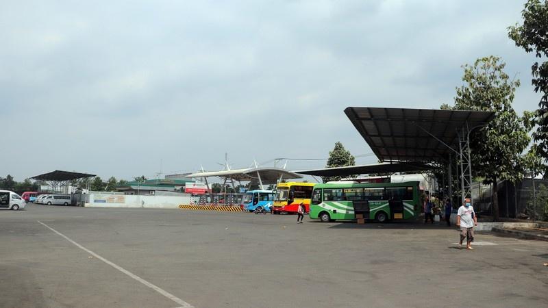 Cần Thơ tạm dừng 4 tuyến xe buýt liên tỉnh