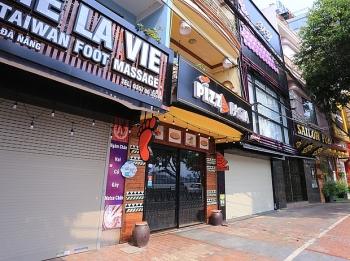 Đà Nẵng tạm dừng toàn bộ hoạt động kinh doanh ăn uống tại chỗ để phòng dịch