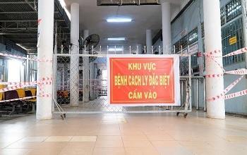 Đưa nam thanh niên bỏ trốn trở lại thực hiện cách ly tập trung tại Tây Ninh