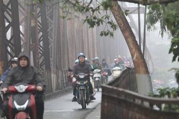 Bắc Bộ sáng có mưa nhỏ, mưa phùn và sương mù rải rác, Nam Bộ tiếp tục nắng nóng