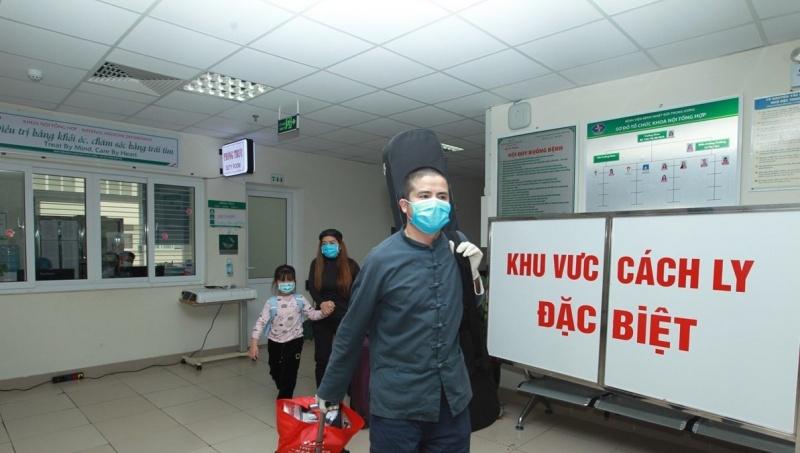 Thêm 27 bệnh nhân mắc COVID -19 đã được điều trị khỏi bệnh