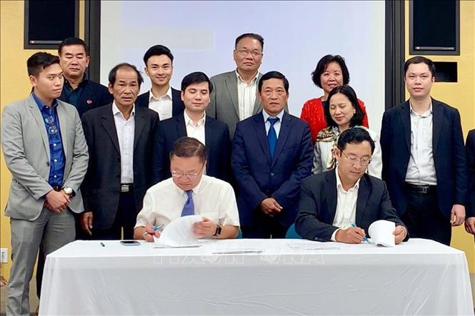 Hỗ trợ 200.000 USD cho startup Việt Nam
