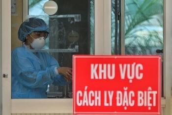Ca mắc COVID-19 số 204 của Việt Nam là một bé trai 10 tuổi