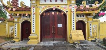 Giáo hội Phật giáo Việt Nam yêu cầu tăng ni cấm túc tại chùa, cơ sở tự viện đến hết ngày 15/4