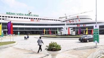 Tiếp tục xử lý ổ dịch tại cơ sở 2 Bệnh viện Bạch Mai ở Hà Nam