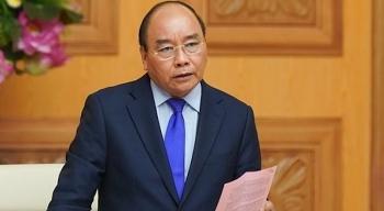 Thủ tướng Nguyễn Xuân Phúc: Xuất khẩu gạo phải có kiểm soát để bảo đảm an ninh lương thực