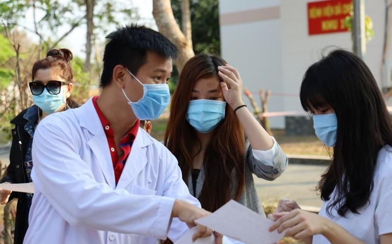 Thành phố Hồ Chí Minh: Cơ bản khống chế các ổ dịch COVID-19