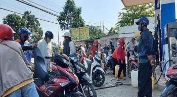 Hà Giang: Tuyên Truyền người dân không tích trữ xăng dầu