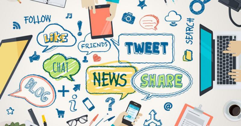 Kiểm soát ''quyền lực vô hình'' trên mạng xã hội