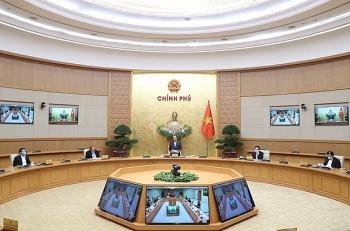 Thủ tướng Nguyễn Xuân Phúc: Chính phủ nỗ lực lo cho người dân, nhất là người nghèo, người thất nghiệp