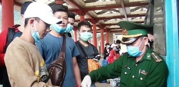 Các trường hợp F1 với bệnh nhân 166 và 210 ở Quảng Bình đều âm tính với virus SARS-CoV-2