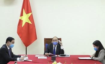 thu tuong chinh phu nguyen xuan phuc dien dam voi thu tuong quoc vu vien trung quoc ly khac cuong
