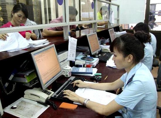 Bạc Liêu tăng cường ứng dụng công nghệ thông tin trong hoạt động của cơ quan nhà nước