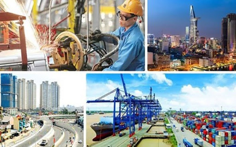 Do tác động của dịch COVID-19 nhưng Việt Nam vẫn có tốc độ tăng trưởng nhanh nhất khu vực Đông Nam Á