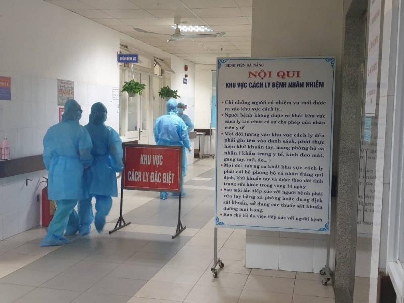 Nhiều trường hợp nguy cơ cao có kết quả âm tính với virus SARS-CoV-2
