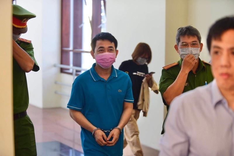 Xét xử phúc thẩm vụ án VN Pharma: Hoãn phiên tòa nhằm thực hiện quy định về phòng, chống dịch COVID-19