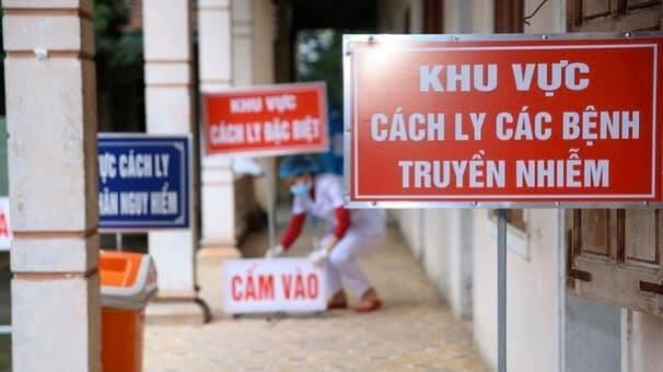 Thêm 4 ca mắc mới, Việt Nam ghi nhận 237 trường hợp mắc COVID-19