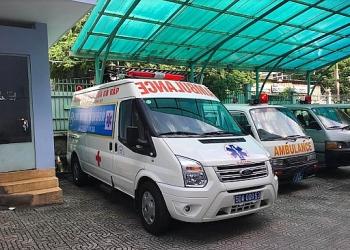 Thành phố Hồ Chí Minh bố trí 200 xe taxi hỗ trợ vận chuyển cấp cứu miễn phí cho người dân 