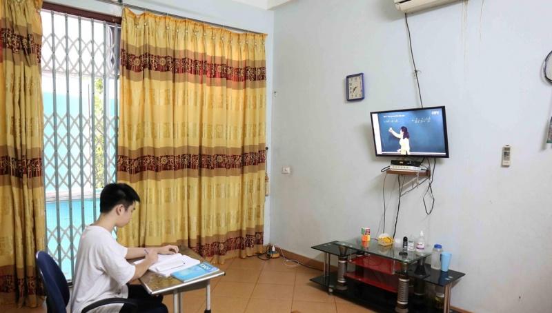 Khắc phục những hạn chế trong dạy học trực tuyến