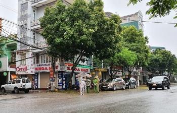 Tất cả các trường hợp F1 tại Ninh Bình liên quan đến bệnh nhân 237 đều âm tính