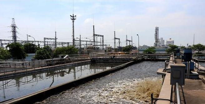 Quản lý, kiểm soát chặt chẽ nước thải công nghiệp