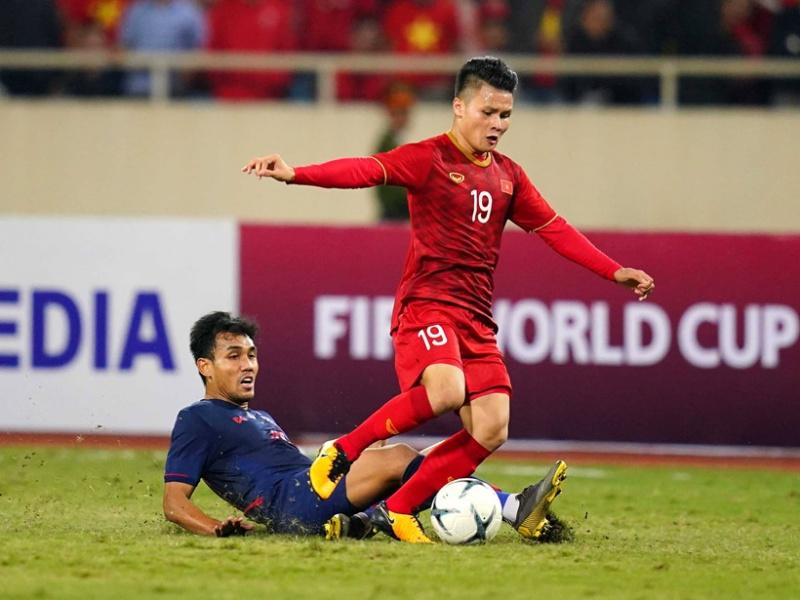 Quang Hải được AFC chọn truyền cảm hứng đẩy lùi dịch