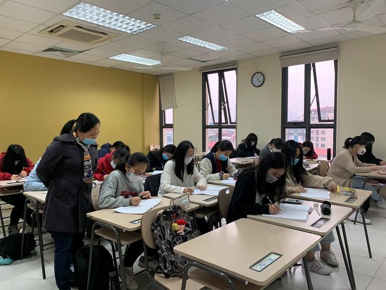 Sở Giáo dục và Đào tạo Hà Nội kiến nghị hỗ trợ lương cơ bản hoặc trợ cấp cho giáo viên ngoài công lập