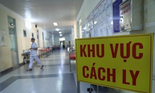Thanh Hóa: Sẵn sàng cho tình huống gia tăng số người phải cách ly tập trung để phòng, chống dịch COVID-19