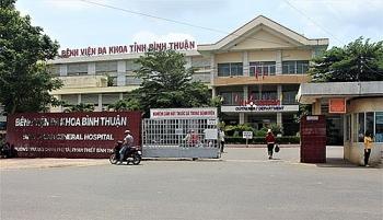Bình Thuận quyết liệt thực hiện các biện pháp kiểm soát dịch COVID- 19
