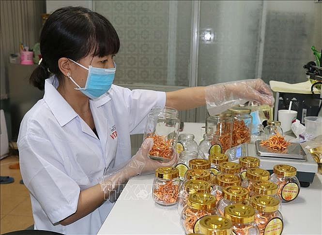 gia lai trien vong phat trien mo hinh nuoi cay dong trung ha thao