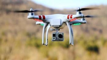 Hiệu quả từ ứng dụng công nghệ flycam trong quản lý, bảo vệ rừng và động vật hoang dã