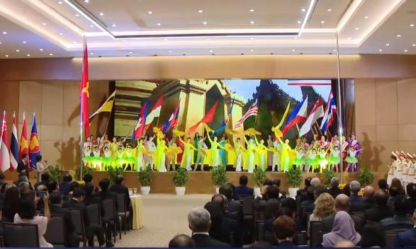 """ASEAN 2020: Sẽ tổ chức Tuần phim """"Chào mừng Năm Chủ tịch ASEAN 2020"""""""