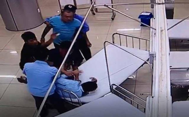 Đắk Lắk: Bắt giữ đối tượng sử dụng ma túy, hành hung bảo vệ rồi tông chết người